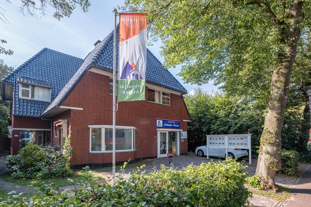 Sallandse Huizen Makelaar : Contact opnemen makelaardij sallandse huizen